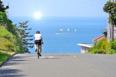 ミドル・シニアはロードバイク(自転車)を趣味にしてさりげなくモテる!