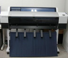 EPSON 大型プリンターが印刷できない!原因ととっておきの対処法