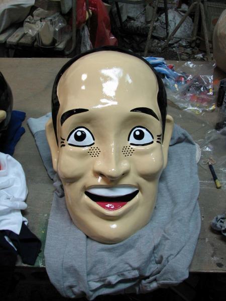 FRPの自作マスク|加工方法をまとめてみました!