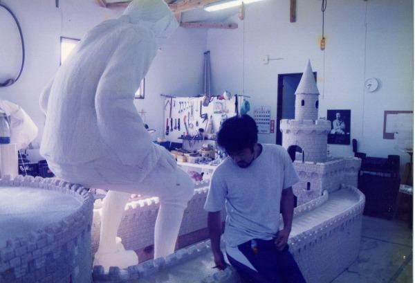 s-手作り 人形5