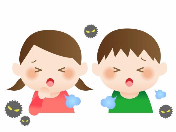 子供の咳が止まらない時は?熱の有無と受診のタイミングを徹底解説!