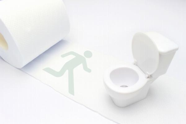 女性に多い頻尿の原因とは?若い女性はストレスが大敵!
