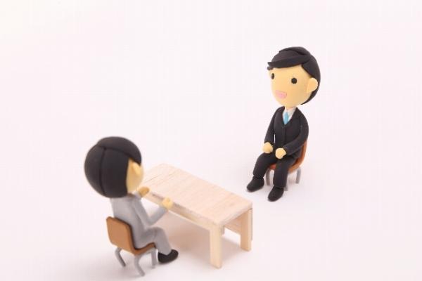 受験・面接(会場)に必需「緊張をほぐす方法」