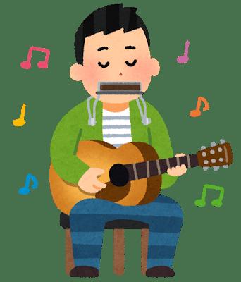 ギター 弾き語り